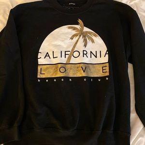 Pacific Sunwear sweatshirt